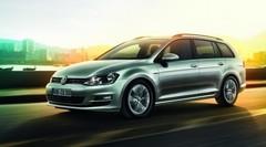 Volkswagen Golf SW : la série spéciale « Cup » fait son entrée