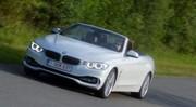 Essai BMW Série 4 Cabriolet : En tôle !