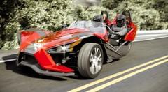 Polaris Slingshot : le plaisir sur trois roues