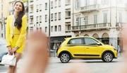 Renault voit l'avenir en grand, pas la Bourse