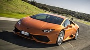 Essai Lamborghini Huracan LP 610-4 (2014) : pour oublier la Gallardo