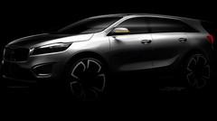 Kia Sorento : tout nouveau au Mondial de l'Auto