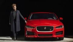 Jaguar XE : des débuts en musique et une version S