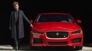 Jaguar XE: la face avant dévoilée!