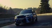 Nürburgring : 8 minutes 14 secondes pour le Range Rover Sport SVR