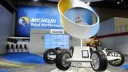 Michelin voit son bénéfice net gonfler de 23% au 1er semestre 2014