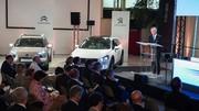 PSA Peugeot Citroën : presque à l'équilibre au 1er semestre 2014