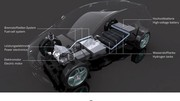 Pile à combustible : Mercedes est prêt ... mais préfère attendre