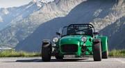 Essai Caterham Seven 485R: Roadster Radical
