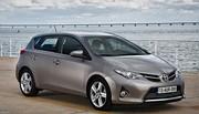 Toyota lance la Auris ''Feel!''