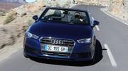 Essai Audi A3 Cabriolet 1.4 TFSI 140 COD Ambition : Plaisir d'essence