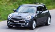 Essai Mini Cooper S MkIII : La Mini est toujours plus grande !
