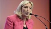 """Sécurité routière : Marine Le Pen veut """"supprimer les radars"""""""