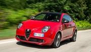 Essai Alfa Romeo Mito QV TCT : Le verre à moitié plein