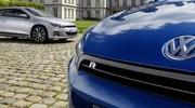 VW talonne de plus en plus Toyota