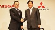 Stratégie: Nissan et Mitsubishi unis pour une petite électrique