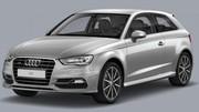 Série limitée : Audi A3 Sport design