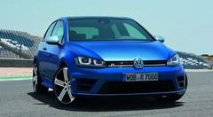 Essai Volkswagen Golf R: R… pour rugir de plaisir