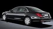 Mercedes développe une voiture pour les dictateurs !