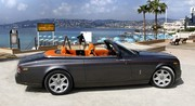 Essai Rolls Royce Phantom Drophead Coupé, hors catégorie