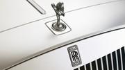 Rolls Royce annonce le développement d'un nouveau modèle