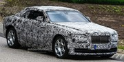 Officiel : Rolls-Royce confime le développement d'une nouveauté