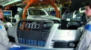 """Chine : Audi et Chrysler soupçonnés de """"comportements monopolistiques"""""""