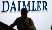 Daimler est bien sous enquête en Chine