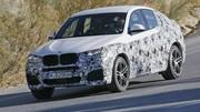 """BMW X4 M40i : On l' """"M"""" déjà !"""