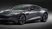 Quelques nouveautés pour les Aston Martin Vanquish et Rapide S