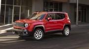 Jeep Renegade : à livre ouvert