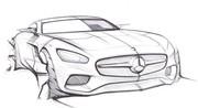 Mercedes fera un concept pour concurrencer la BMW i3