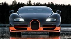 Bugatti Veyron : 1500 ch et 460 km/h pour la remplaçante ?