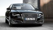 "Future Audi A8 ""D5"": une question de style"