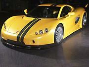 Ascari A10 : L'anti-Ferrari Enzo