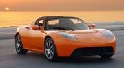 Tesla : le nouveau Roadster pour 2017 ?