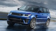 Range Rover Sport SVR : Le Range (vraiment) Sport