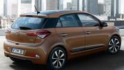 Nouvelle Hyundai i20 : Bouillon de cultures