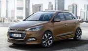 Hyundai dévoile sa nouvelle i20 !