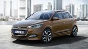 La nouvelle Hyundai i20 dépasse les 4 m