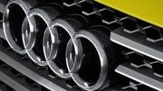Audi accepte la sanction en Chine
