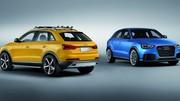 """Audi et Chrysler épinglé en Chine pour """"comportements monopolistiques"""""""