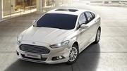 Nouvelle Ford Mondeo 2014 : enfin en Europe !