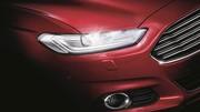 Ford Mondeo 2015 : des optiques 100% à LED
