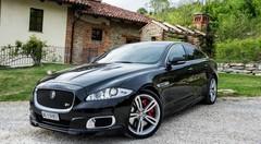 Essai Jaguar XJR : Luxe et performances, sans compromis
