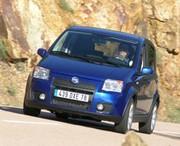 Essai Fiat Panda 100 HP Sport : T'as pas cent chevaux ?