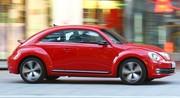 Essai Volkswagen Coccinelle 2.0 TSI DSG6 Sport : Furieuse bête à bon Dieu