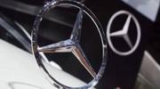Mercedes dans le collimateur chinois