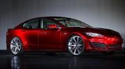 Saleen revit grâce à Tesla