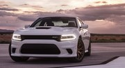 Dodge Charger SRT Hellcat : L'hyper muscle car